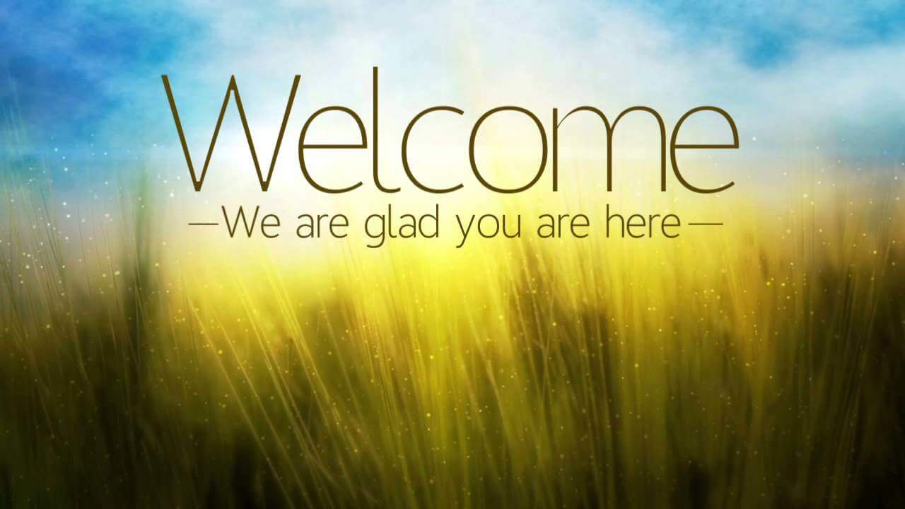 benvenuti facebook