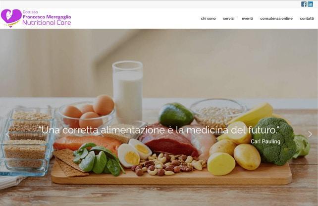 portfolio Nutritional care